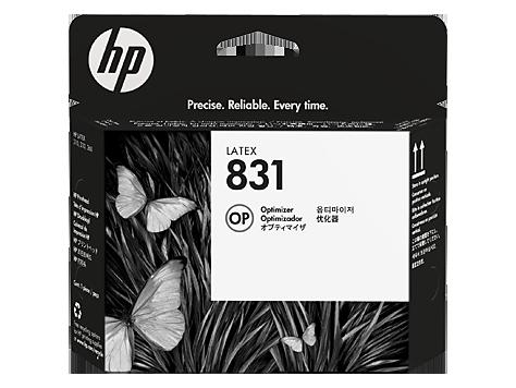 Testina HP 831 Ottimizzatore Latex