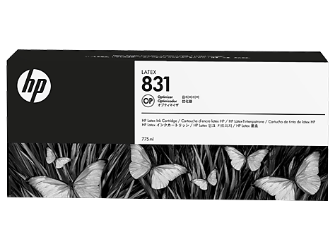 Cartuccia HP 831 Latex Optimizer da 775 ml