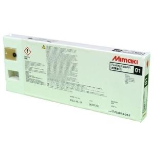Mimaki JV5/JV33 Mild solvent cleaning liquid – Cartuccia da 220 ML