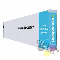 Roland DG - Ecosol Max Light Cyan