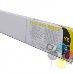 Roland DG - ecosolvent max2 yellow